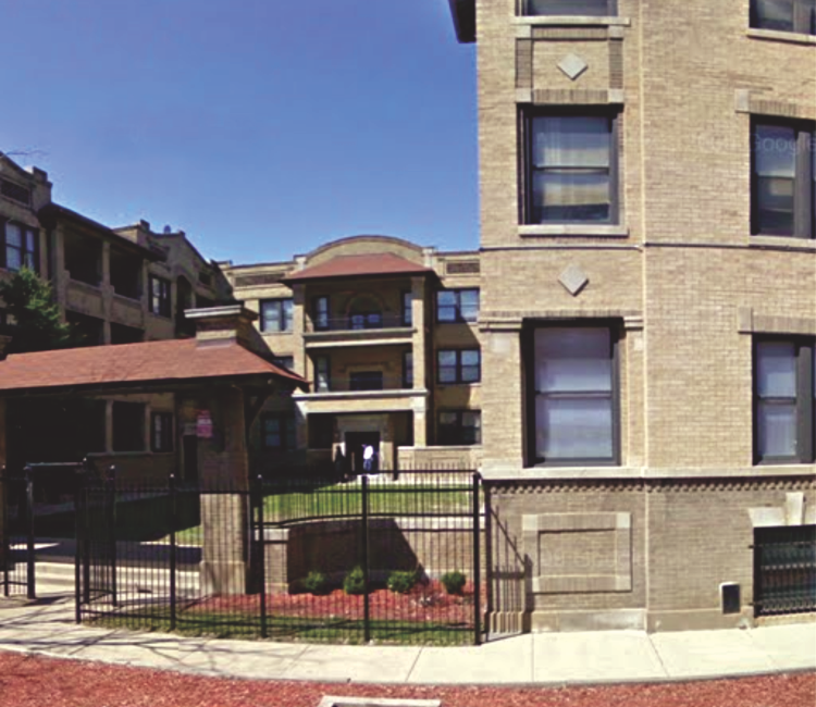 Garfield Park Apartments: Park Apartments Chicago